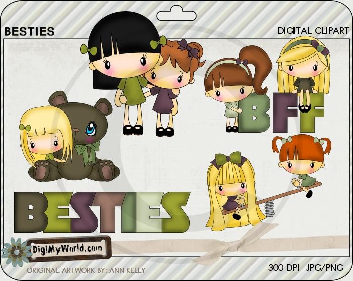 Besties (BFF)