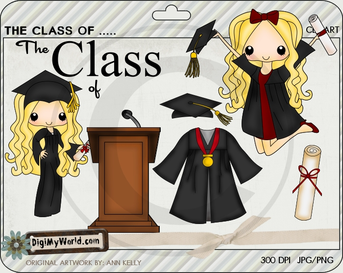 Class of .....