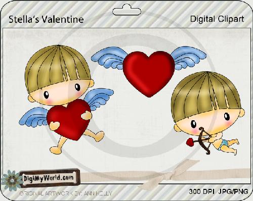 Lil Cupid- BOY