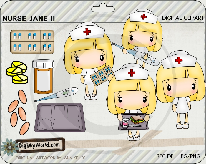 Nurse Jane 2
