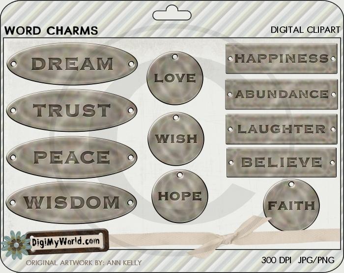 Word Charms