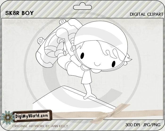 Sk8r Boy