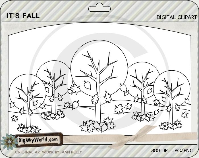 Its Fall