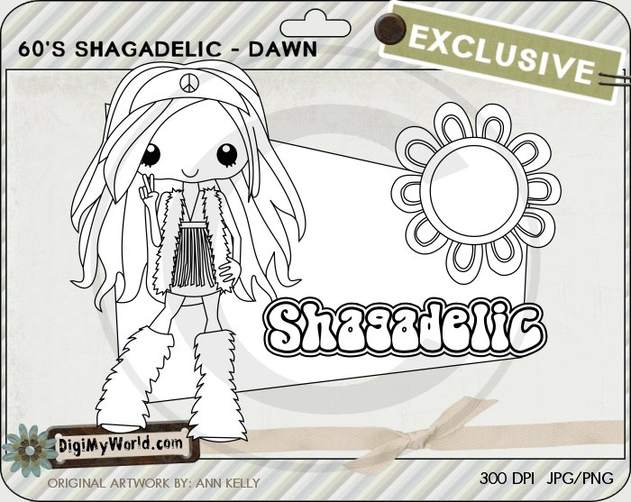 Shagadelic