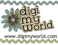 Digi My World